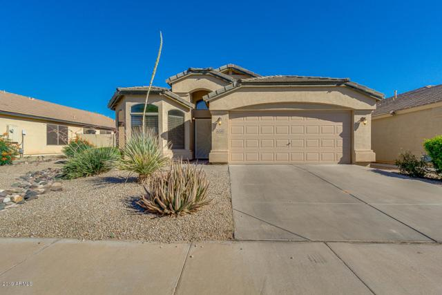 42595 W Bunker Drive, Maricopa, AZ 85138 (MLS #5941619) :: The Bill and Cindy Flowers Team
