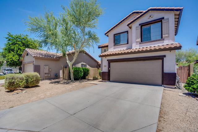 2528 W Steinbeck Court, Anthem, AZ 85086 (MLS #5941620) :: The Daniel Montez Real Estate Group