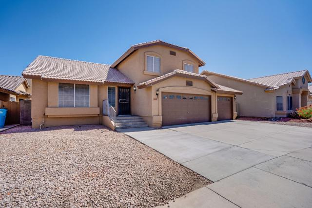 4419 W Electra Lane, Glendale, AZ 85310 (MLS #5941633) :: The Bill and Cindy Flowers Team