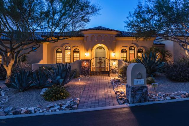 12290 N 116TH Street, Scottsdale, AZ 85259 (MLS #5941649) :: The Bill and Cindy Flowers Team