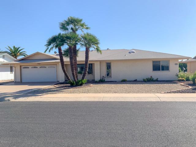 9418 W Willowbrook Drive, Sun City, AZ 85373 (MLS #5941654) :: Occasio Realty
