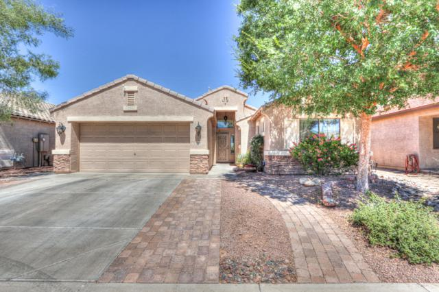22107 N Dietz Drive, Maricopa, AZ 85138 (MLS #5941656) :: The Bill and Cindy Flowers Team
