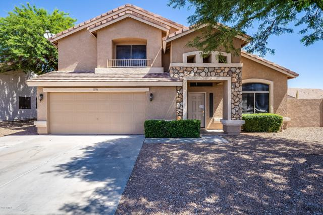 15740 W Ironwood Street, Surprise, AZ 85374 (MLS #5941664) :: Occasio Realty