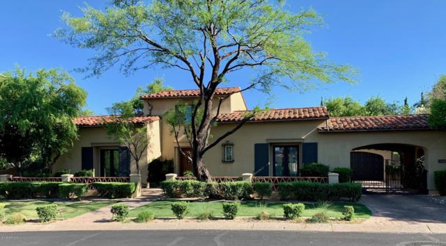 8234 E Wing Shadow Road, Scottsdale, AZ 85255 (MLS #5941666) :: Occasio Realty
