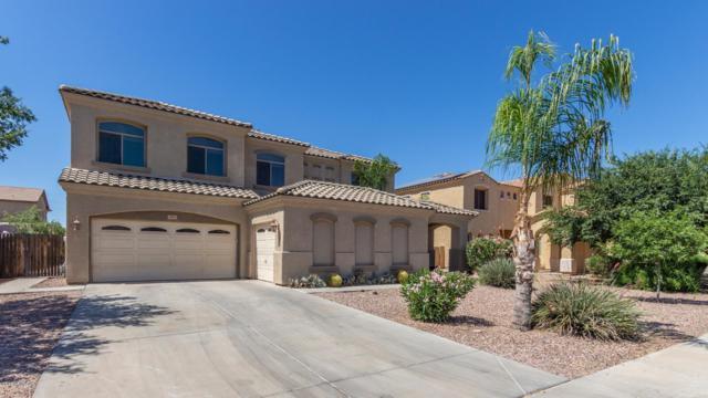 1295 E Bautista Road, Gilbert, AZ 85297 (MLS #5941676) :: Occasio Realty
