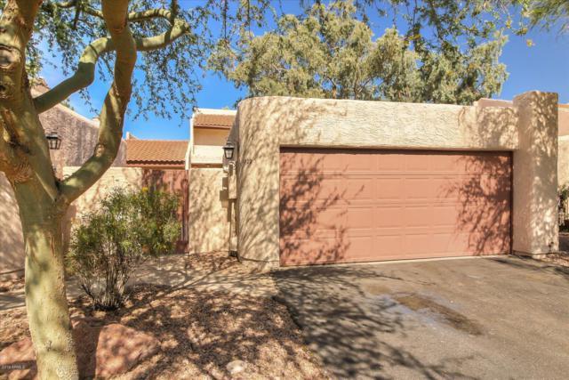 1902 S River Drive, Tempe, AZ 85281 (MLS #5941677) :: The Daniel Montez Real Estate Group