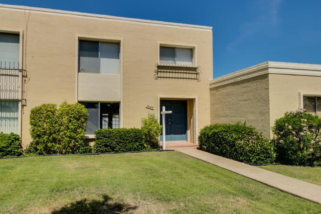 5048 N Granite Reef Road, Scottsdale, AZ 85250 (MLS #5941679) :: Occasio Realty