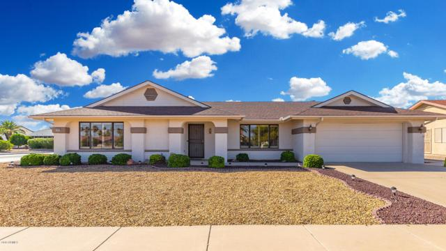 13836 W Oak Glen Drive, Sun City West, AZ 85375 (MLS #5941688) :: The Bill and Cindy Flowers Team