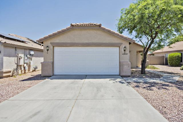 12609 W Aster Drive, El Mirage, AZ 85335 (MLS #5941691) :: The Bill and Cindy Flowers Team