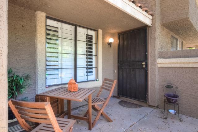 1905 E University Drive #137, Tempe, AZ 85281 (MLS #5941692) :: The Daniel Montez Real Estate Group