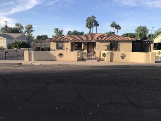 333 E Medlock Drive, Phoenix, AZ 85012 (MLS #5941698) :: Occasio Realty