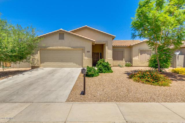 2834 W 18TH Avenue, Apache Junction, AZ 85120 (MLS #5941705) :: Lucido Agency