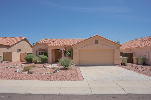 5155 W Kristal Way, Glendale, AZ 85308 (MLS #5941723) :: The Bill and Cindy Flowers Team