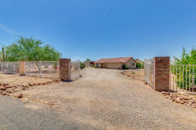 5799 E 22ND Avenue, Apache Junction, AZ 85119 (MLS #5941725) :: The Bill and Cindy Flowers Team