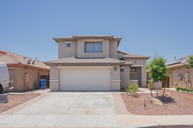 2722 S 108TH Avenue, Avondale, AZ 85323 (MLS #5941728) :: Occasio Realty