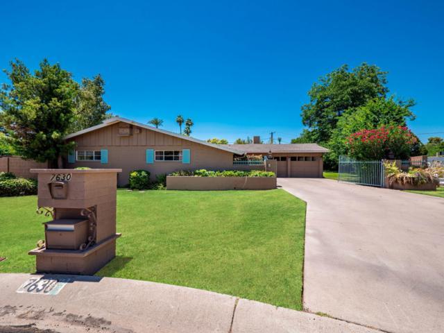 7630 N 4TH Avenue, Phoenix, AZ 85021 (MLS #5941753) :: Occasio Realty