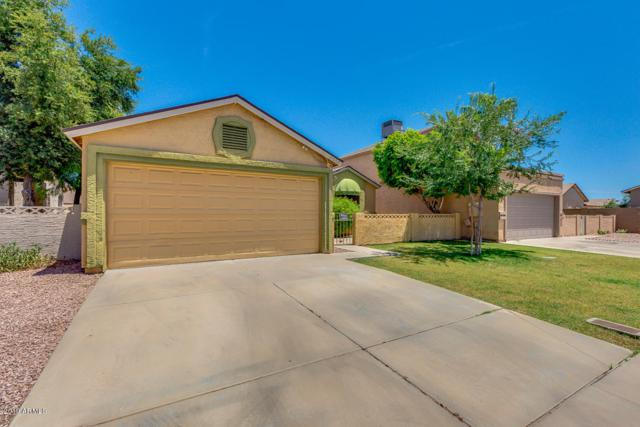 10007 N 65TH Lane, Glendale, AZ 85302 (MLS #5941755) :: The Bill and Cindy Flowers Team
