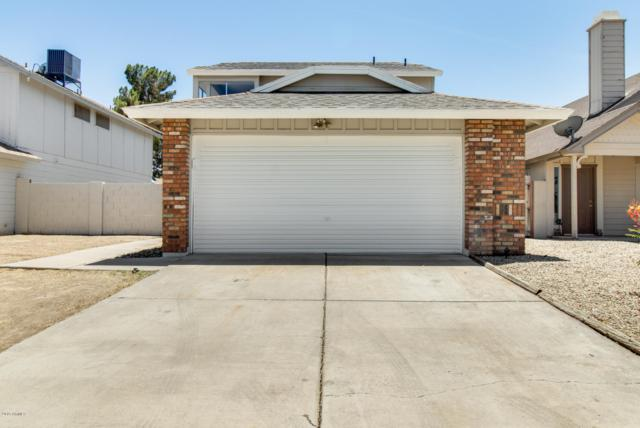 6405 W Saguaro Drive, Glendale, AZ 85304 (MLS #5941771) :: The Bill and Cindy Flowers Team