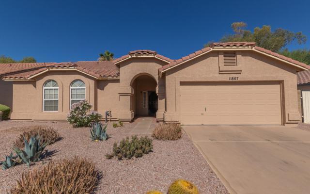 11807 S 46th Street, Phoenix, AZ 85044 (MLS #5941779) :: Conway Real Estate