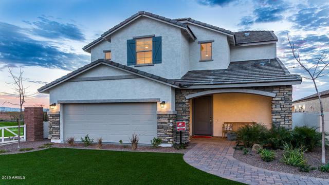 23155 N 126th Lane, Sun City West, AZ 85375 (MLS #5941782) :: The Bill and Cindy Flowers Team