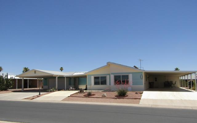 3707 N Minnesota Avenue, Florence, AZ 85132 (MLS #5941791) :: The Bill and Cindy Flowers Team