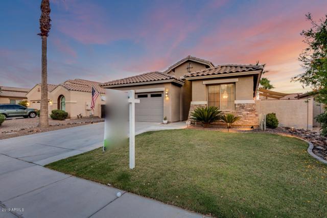 1505 E Bautista Road, Gilbert, AZ 85297 (MLS #5941795) :: The Daniel Montez Real Estate Group