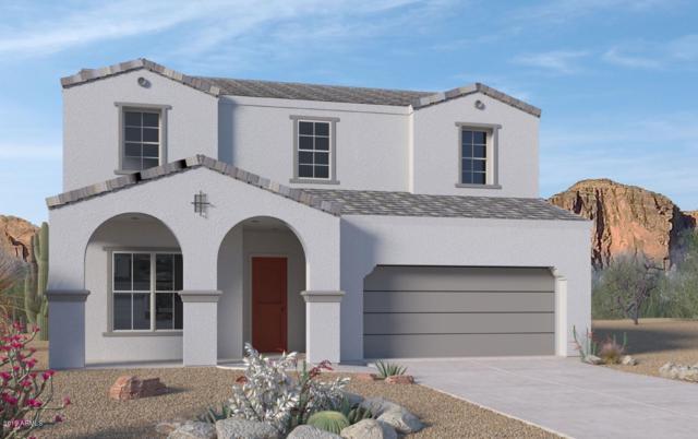 2136 E Alameda Road, Phoenix, AZ 85024 (MLS #5941801) :: The Bill and Cindy Flowers Team