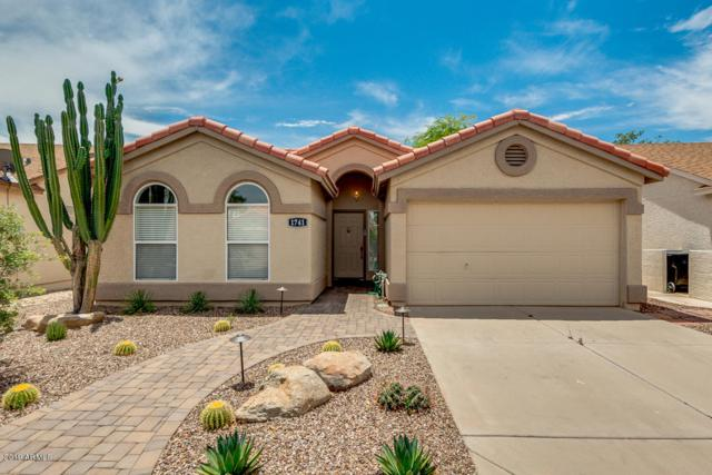1741 E Kerby Farms Road, Chandler, AZ 85249 (MLS #5941817) :: The Bill and Cindy Flowers Team