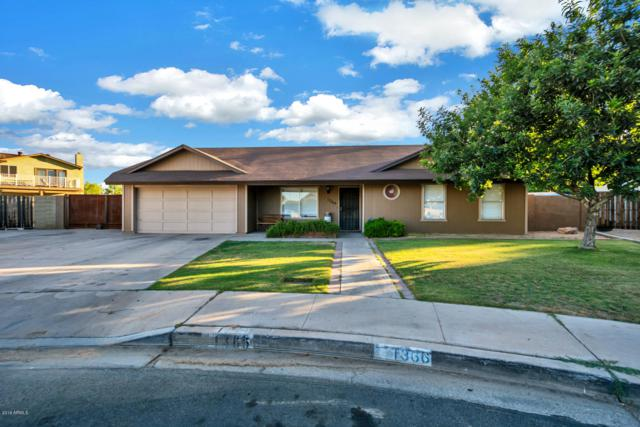1366 S Rico, Mesa, AZ 85204 (MLS #5941825) :: The Bill and Cindy Flowers Team