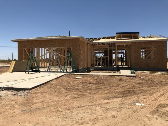 5651 E Santa Clara Drive, San Tan Valley, AZ 85140 (MLS #5941826) :: CC & Co. Real Estate Team