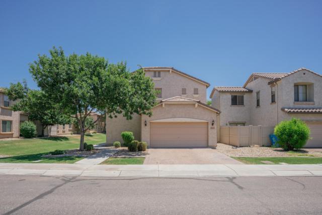 2425 N 83RD Lane, Phoenix, AZ 85037 (MLS #5941829) :: The Bill and Cindy Flowers Team