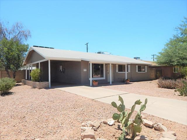 1301 W 7TH Street, Tempe, AZ 85281 (MLS #5941835) :: The Daniel Montez Real Estate Group