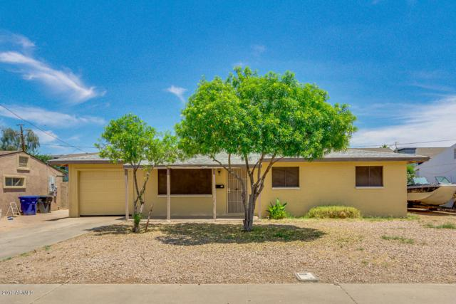 942 E Commonwealth Place, Chandler, AZ 85225 (MLS #5941845) :: Occasio Realty