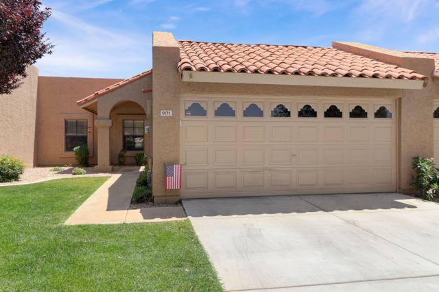 9171 E Winchcomb Drive, Scottsdale, AZ 85260 (MLS #5941846) :: Homehelper Consultants