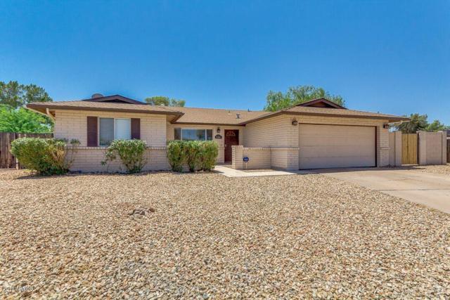 705 N San Jose Circle, Mesa, AZ 85201 (MLS #5941850) :: The Bill and Cindy Flowers Team