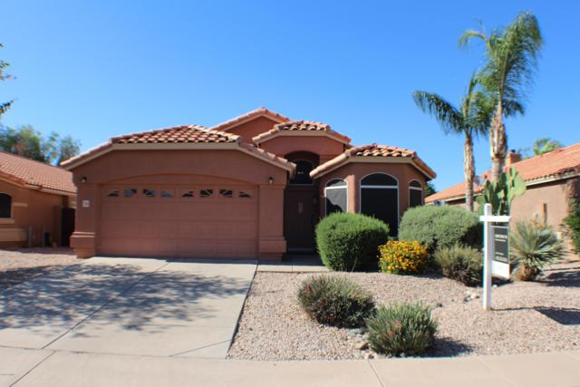 7206 E Lindner Avenue, Mesa, AZ 85209 (MLS #5941851) :: The Bill and Cindy Flowers Team
