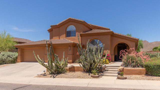 14048 E Clinton Street, Scottsdale, AZ 85259 (MLS #5941853) :: Occasio Realty