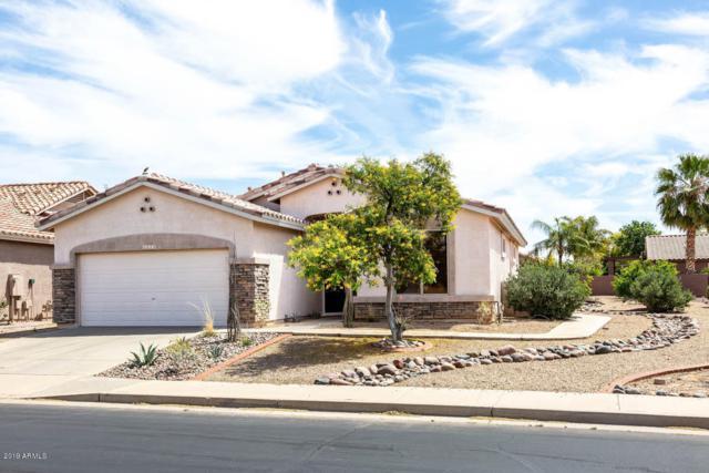 4939 S Tangerine Lane, Gilbert, AZ 85298 (MLS #5941857) :: The Daniel Montez Real Estate Group