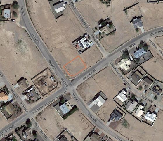 13753 S Del Rio Road, Arizona City, AZ 85123 (MLS #5941866) :: Lucido Agency