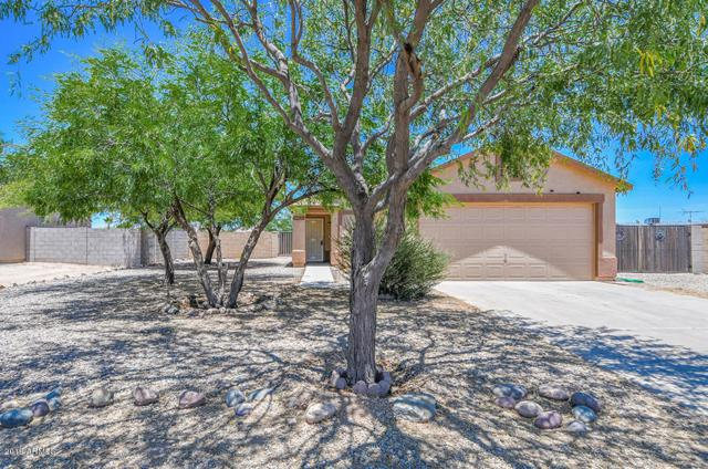 12268 W Benito Drive, Arizona City, AZ 85123 (MLS #5941868) :: Homehelper Consultants