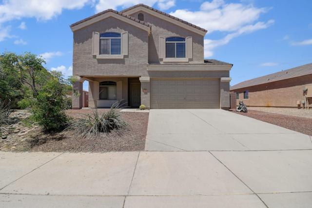 15976 W Hammond Street, Goodyear, AZ 85338 (MLS #5941877) :: Occasio Realty