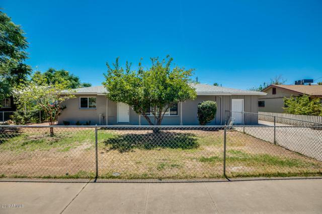 2103 W 1ST Street, Mesa, AZ 85201 (MLS #5941885) :: The Bill and Cindy Flowers Team