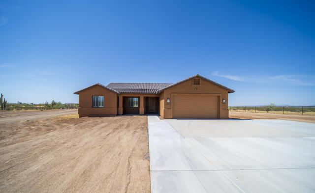 40809 N 255TH Avenue, Morristown, AZ 85342 (MLS #5941892) :: Occasio Realty