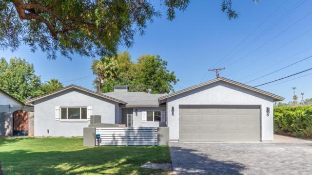 3726 N 35TH Street, Phoenix, AZ 85018 (MLS #5941894) :: CC & Co. Real Estate Team