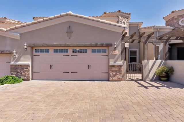 6202 E Mckellips Road #109, Mesa, AZ 85215 (MLS #5941898) :: Riddle Realty