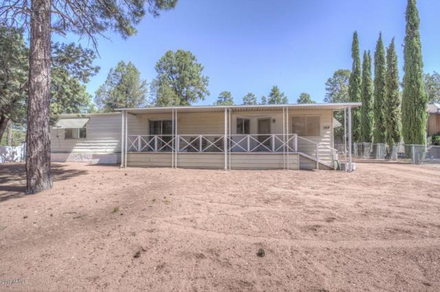 500 E Lorene Street, Payson, AZ 85541 (MLS #5941899) :: Occasio Realty