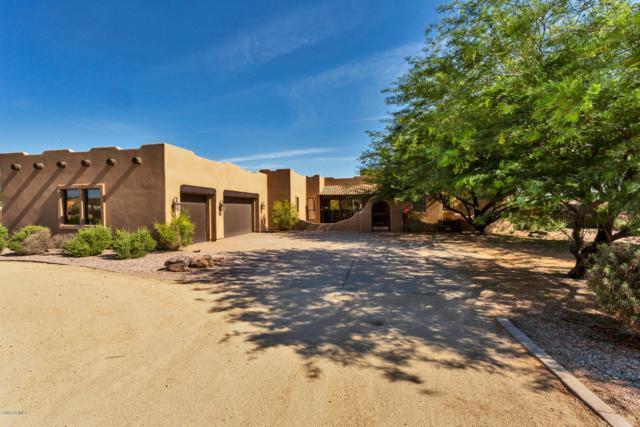 6861 W Camino De Oro, Peoria, AZ 85383 (MLS #5941905) :: Lucido Agency