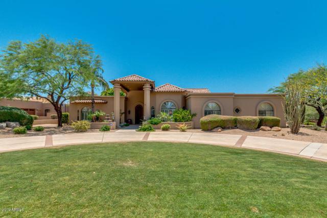10541 E Windrose Drive, Scottsdale, AZ 85259 (MLS #5941910) :: Occasio Realty