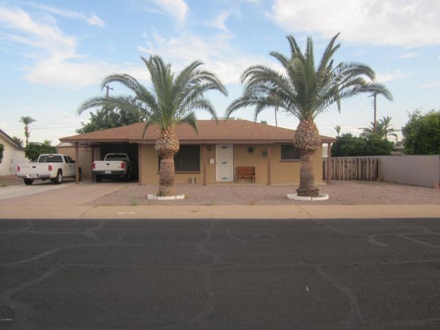 5407 E Albany Street, Mesa, AZ 85205 (MLS #5941921) :: Riddle Realty