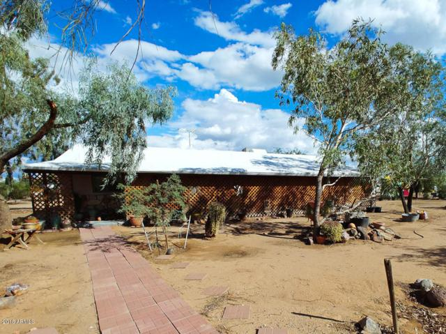 22831 N 83RD Avenue, Peoria, AZ 85383 (MLS #5941935) :: Lucido Agency